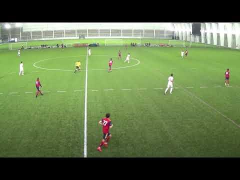 u16/17 Real Salt Lake Academy vs. Crossfire Premier 1st Half (3.30.19)