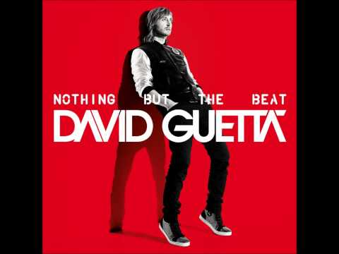 David Guetta (Feat. Taio Cruz And Ludacris) - Little Bad Girl