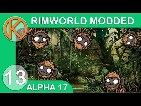 Starting the Ship! - Ep. 13 - RimWorld Alpha 5 - Let's Play from YouTube · Duration:  30 minutes 49 seconds