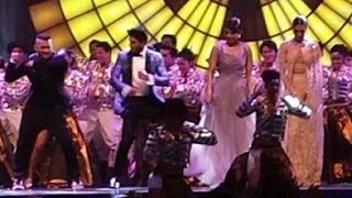 Deepika Padukone Pinga Dance With Salman Khan & Ranveer Singh At IIFA Awards 2016