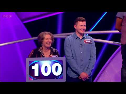 Pointless: Mo Mowlam