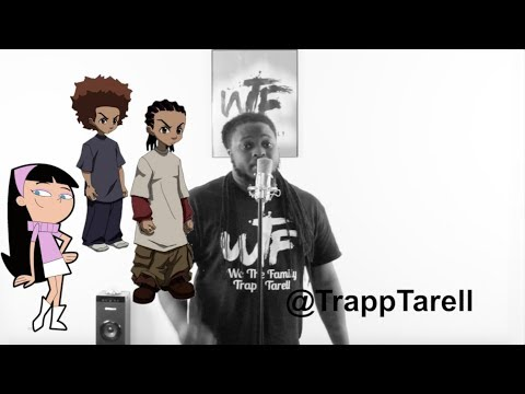 Trapp Tarell - Timmy Turner Story (Pt 1-7)