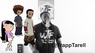Download Trapp Tarell - Timmy Turner Story (Pt 1-7) MP3 song and Music Video