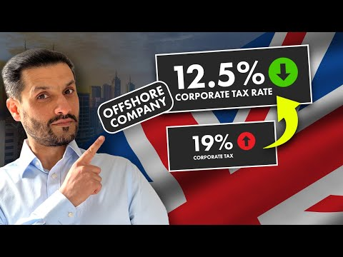 3 Reasons for an Offshore Company