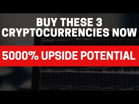 which cryptocurrencies are the best to buy right now
