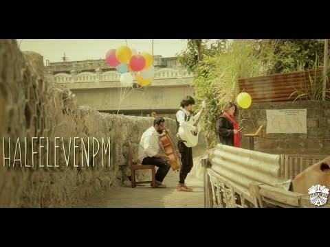 """Half Eleven PM feat. Rarya Lakshito  Cover """"Balonku"""" Live - Laneway Show"""