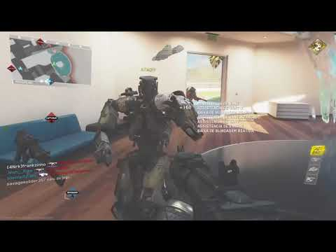 Ataque Desatomizador NV4 Genesis