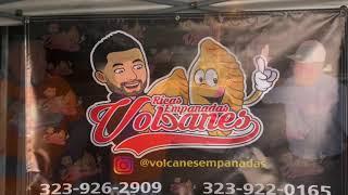Ricas Empanadas Volcanes- East Los