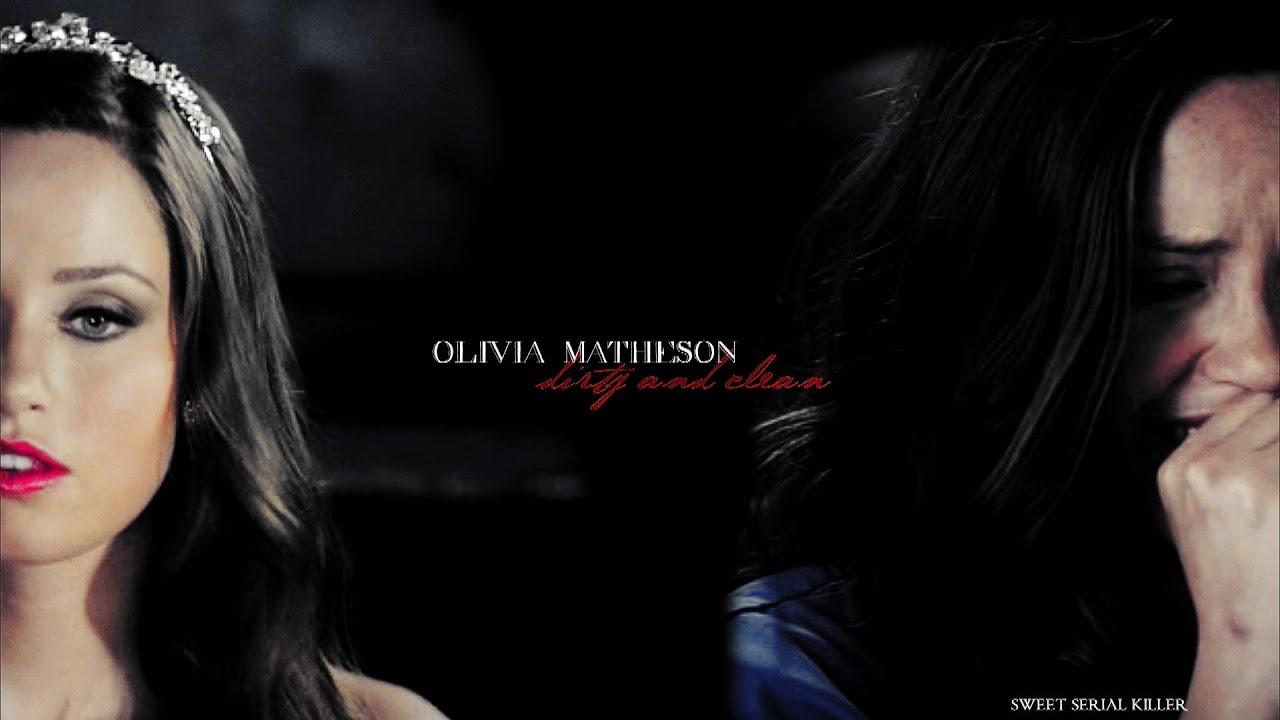 Olivia Matheson Olivia Matheson ' dirt...