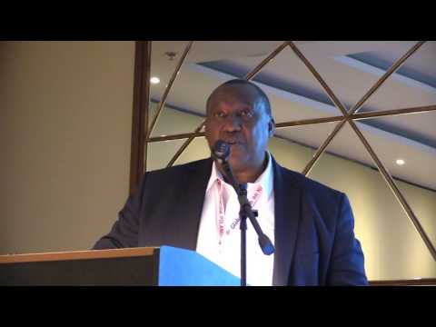 Developing tobacco harm reduction in South Africa - Professor Solomon Rataemane