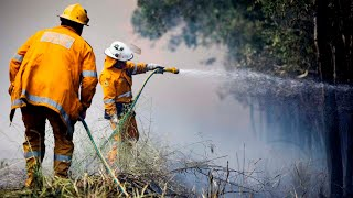 Qld Braces For 'catastrophic' Fire Conditions