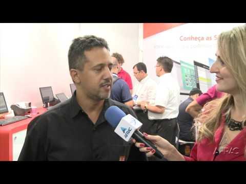 AFRAC News - Milersoft na Autocom 2016