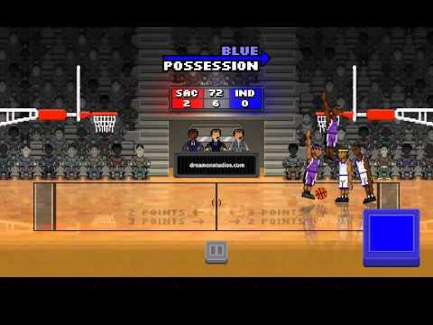Noob plays bouncy basketball pt 3
