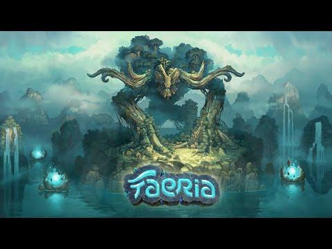 Just Playin' Faeria Hoaka Mission Pack 1/7 No Commentary gameplay (Hoaka Epic) |