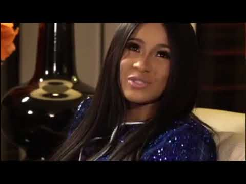 Cardi B Speaking Different Languages (COMPILATION) Russian, French, Spanish