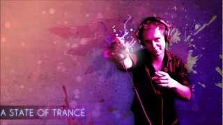 Armin Van Buuren A State Of Trance Episode 001 Hour 1 2001 06 01