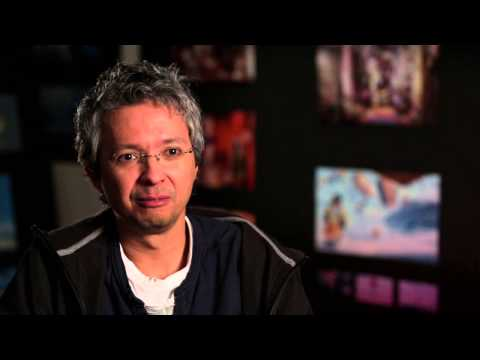 Despicable Me 2: Pierre Coffin On Making The Film Relatable 2013 Movie Behind the s