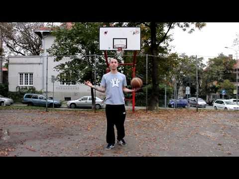 Tricky - Skola Basketa - Boomerang