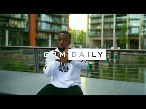 ADC - Vibes Too High [Music Video]   GRM Daily
