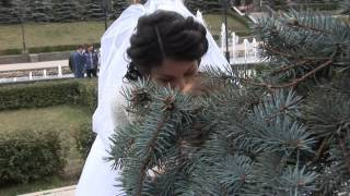 Свадебный клип Уруссу - Октябрьский