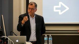Rob Rutenbar | Computing+Data Wide Across the Curriculum