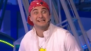 КВН Демис Карибов - Суперсборник его лучших номеров!!!