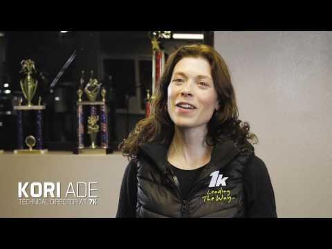 Colorado Sports Center Brand Video // Production by Lemonlight Media