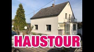 HAUSTOUR VORHER  / Unser Eigenheim / Lisi Schnisi