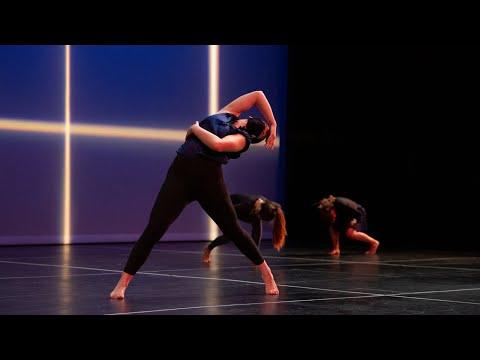 Cabrillo College Dance - 2020 Virtual Winter Dance Concert