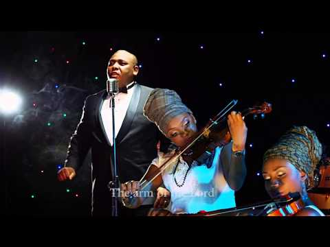 Gabriel Eziashi - Aka Jehovah (Music Video)