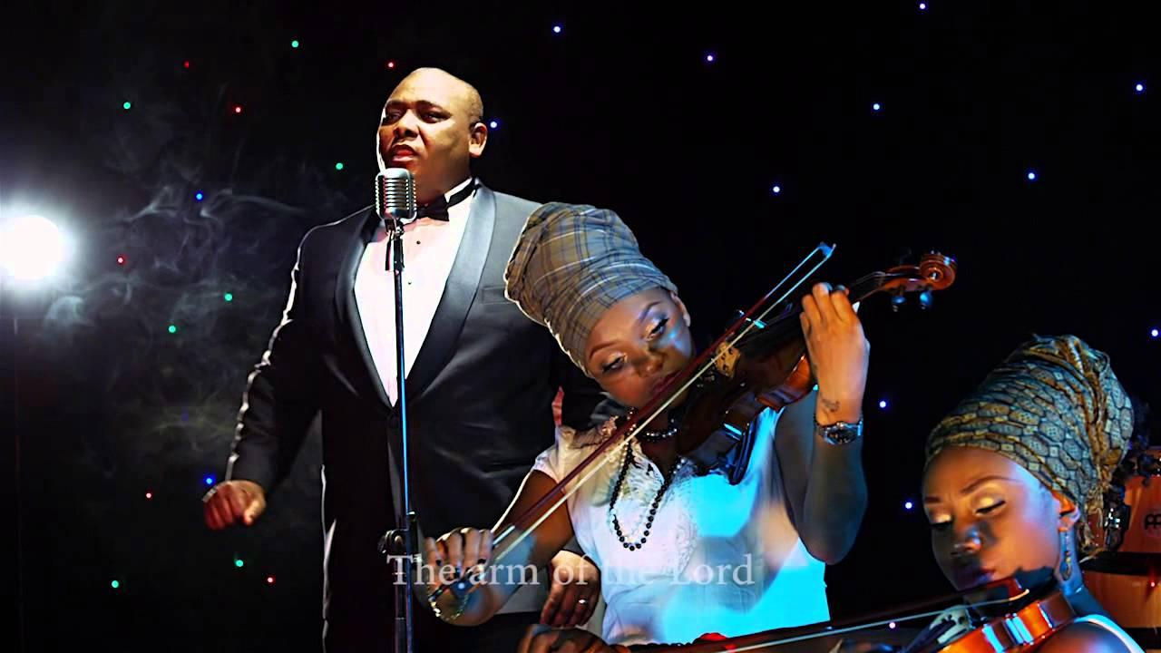 Download Gabriel Eziashi - Aka Jehovah (Music Video)