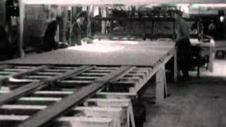 Harbor Plywood Historic Film From Schafer Bros