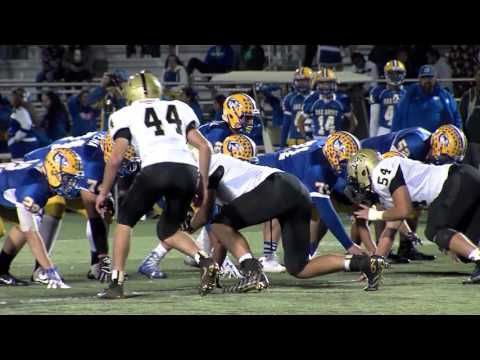 Archbishop Mitty at Oak Grove Blachbuster Game FB 111316
