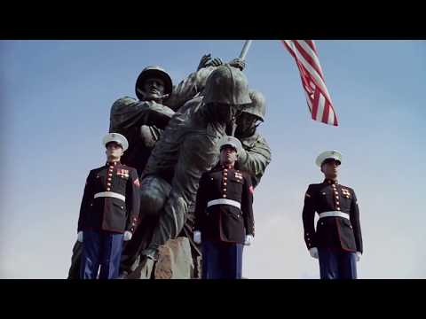 Born For Greatness - Papa Roach Marine Corps Tribute (Leatherneck Lifestyle)