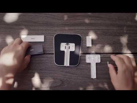 HiRise dock para iPhone y iPad Mini de Twelve South