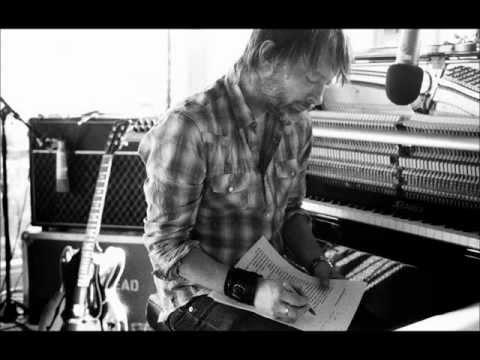 Radiohead - Motion Picture Soundtrack live (1997)