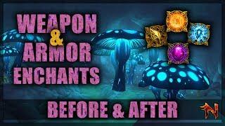 Neverwinter Mod 16 Weapon & Armor Enhancements