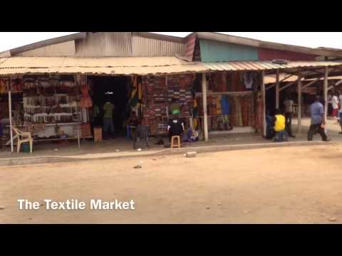 Sights and Sounds of Accra