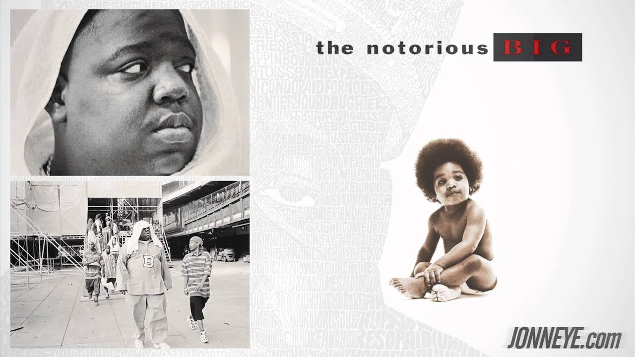 the notorious b i g machine gun funk