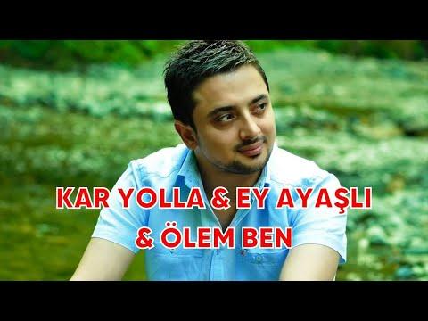 Ömer Faruk Bostan - Kar Yolla & Ey Ayaşlı & Ölem Ben - 2009 | Albüm