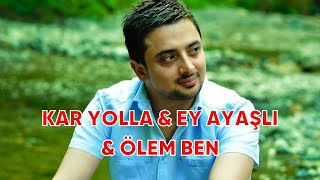 Ömer Faruk Bostan - Kar Yolla & Ey Ayaşlı & Ölem Ben - 2009 | Albüm Video