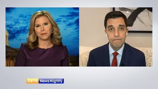 Editorial Director at the Daily Caller Discusses Calls for Unity in Our Nation | EWTN News Nightly