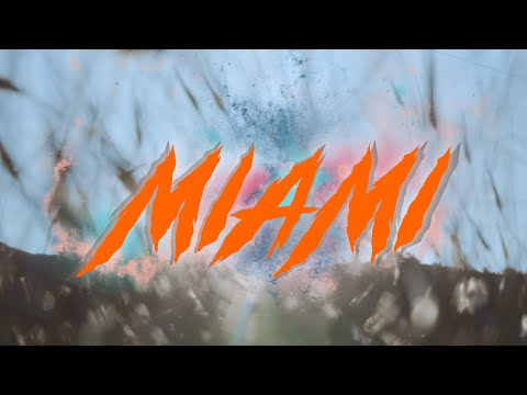 Nikone – Miami (Letra)