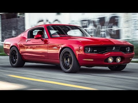 10 New American Muscle Cars In 2018 Upcoming Fast Cars 2019