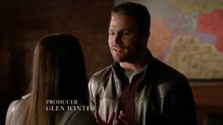 Oliver tells Samantha his secret   4x15