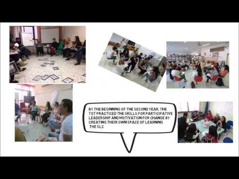 The Education Innovation incubator