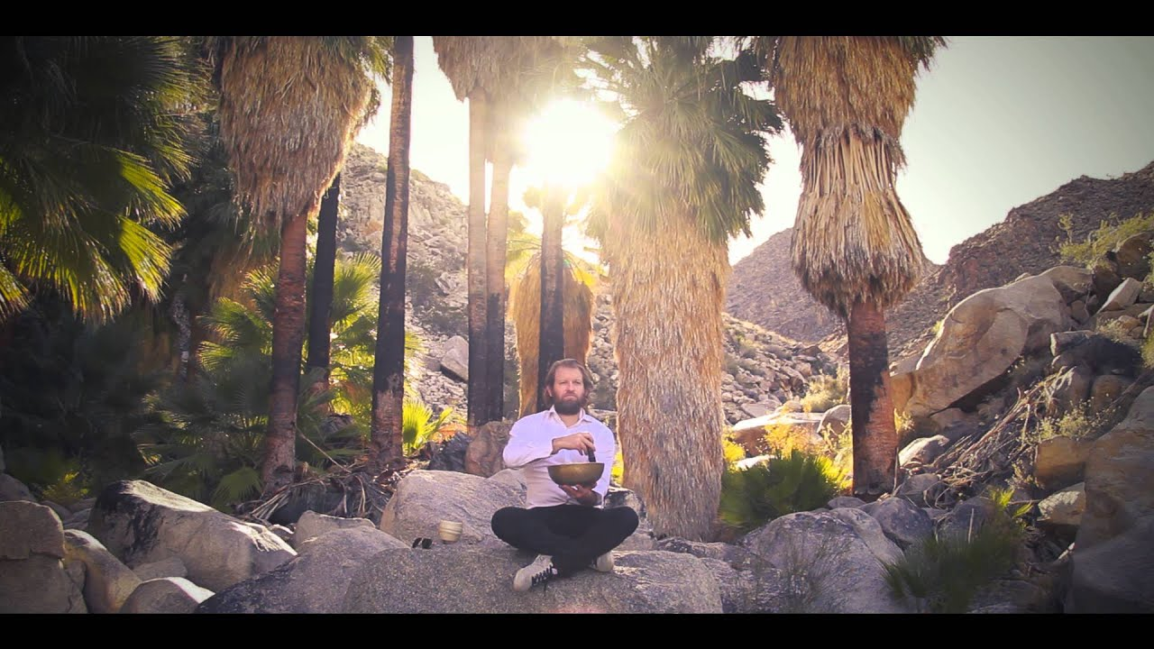 49 Palms Meditation EXTENDED 2