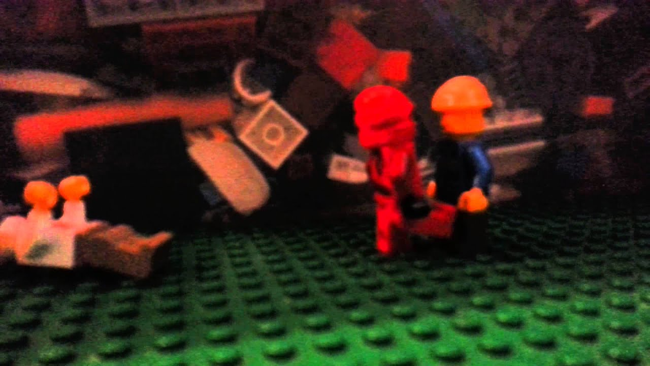 Lego ninjago vs zombie prat1 ninjago youtube - Ninjago vs ninjago ...