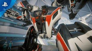 RIGS Mechanized Combat League - Winter Season Update Trailer I PS VR