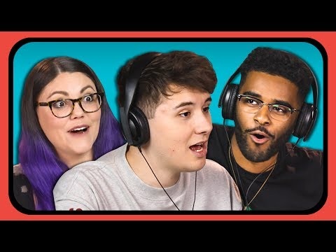 YOUTUBERS REACT TO NICKI MINAJ CHALLENGE (#NICKIMINAJCHALLENGE)